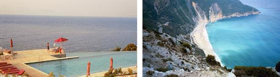Myrtos, Emelisse Hotel